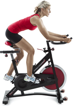 Indoor Cycles Vs Regular Upright Exercise Bikes Differences And
