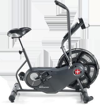 Indoor Training Bikes