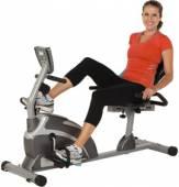 Exerpeutic 900XL recumbent cycle