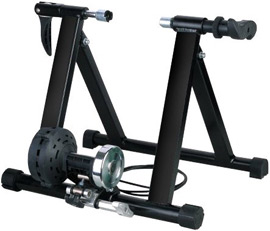 Magnet Steel Indoor Bicycle Exercise Stand