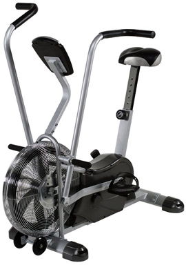 Marcy Air 1 Bike with Fan